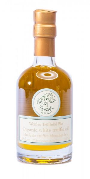PPura Trüffelöl, Bio Olivenöl mit dem Aroma weißer Trüffel, 100 ml