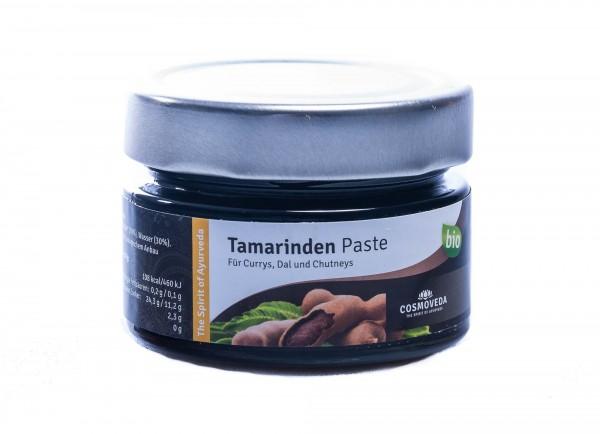 Cosmoveda Bio Tamarinden Paste, 135 g