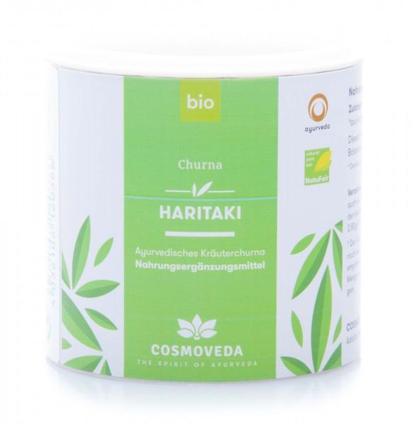 Cosmoveda Bio Haritaki Churna, 100 g