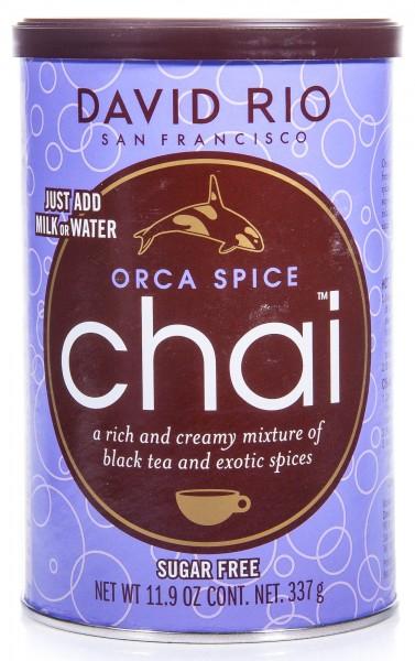 David Rio Orca Spice Chai, 337 g