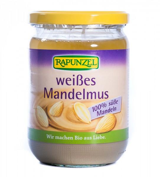 Rapunzel Bio Mandelmus weiß, 500 g