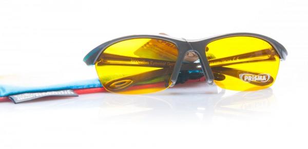 PRiSMA bluelightPROTECT Blaulichtfilter-Brille MURNAU LiTE - Blueblocker-Brille - Anti-Blaulicht - C