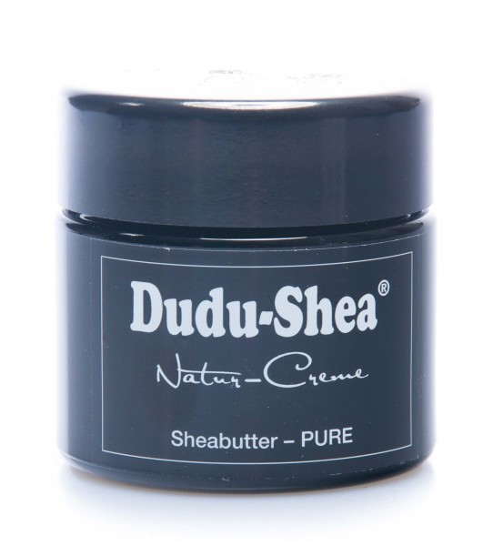 Dudu Shea Sheabutter, 100 ml
