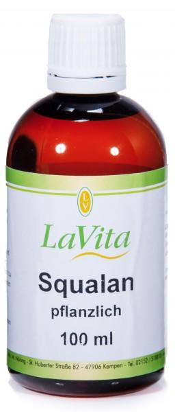 LaVita Squalan pflanzlich, 100 ml