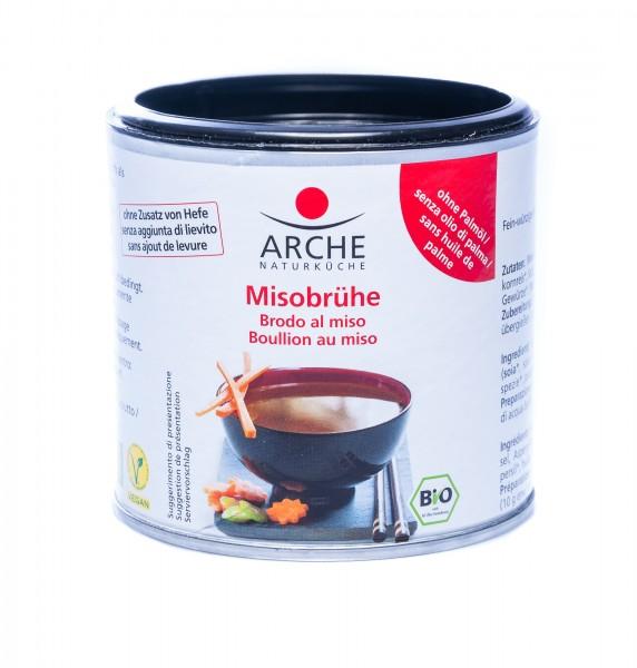 Arche Bio Misobrühe, 120 g