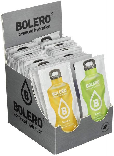 Bolero Kennenlernpaket, 48 verschiedene Sorten (48er Pack = 429 g)