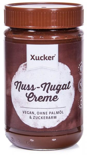 Xucker Nuss-Nougat Creme mit Xylit, 300 g