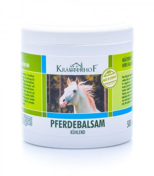 Kräuterhof Pferdebalsam kühlend, 500 ml