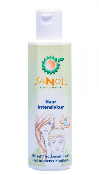 Sanoll Haar Intensivkur, 150 ml