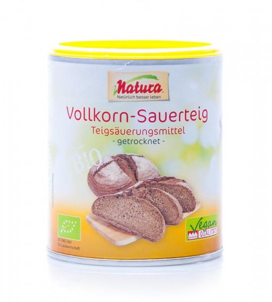 Natura Bio Vollkorn-Sauerteig, 125 g