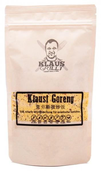 Klaus Grillt Klausi Goreng, 250 g
