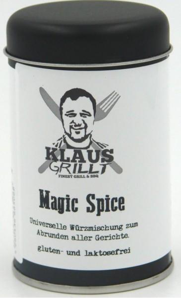 Klaus Grillt Magic Spice, Streuer, 120 g