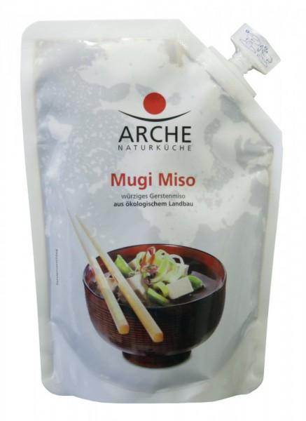 Arche Bio Mugi Miso, 300 g