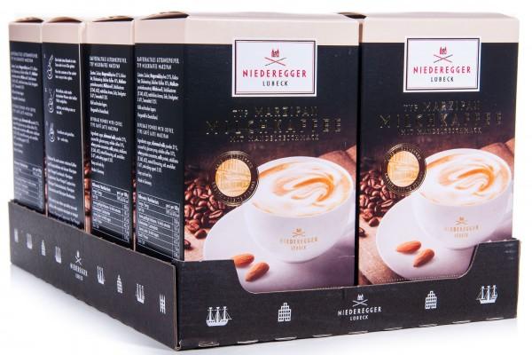 Niederegger Marzipan Milchkaffee, 8er Pack (8 x 200 g)