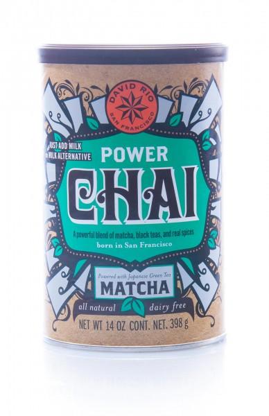 David Rio Power Chai, 398 g