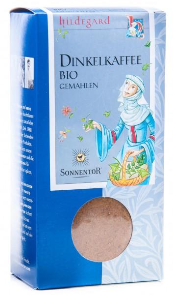 Sonnentor Bio Hildegard Dinkelkaffee gemahlen, 250 g