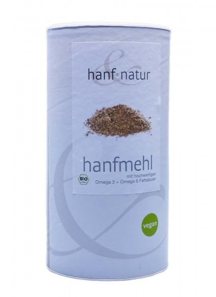 Hanf&Natur Bio Hanfmehl, 1000 g