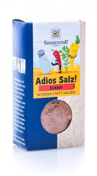 Sonnentor Bio Adios Salz! Scharfe Gemüsemischung, 50 g