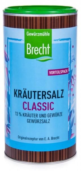 Brecht Kräutersalz classic, 3er Pack (3 x 500 g)