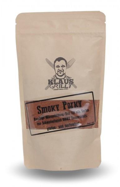Klaus Grillt Smoky Porky Rub, 250 g