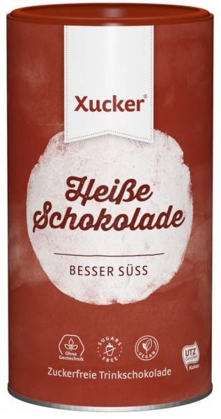 Xucker Trink-Schokolade mit Xylit, 800 g