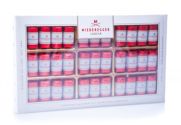 Niederegger Marzipan Klassiker, 400 g
