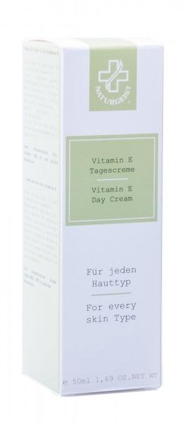 Hagina Vitamin E Tagescreme, 50 ml