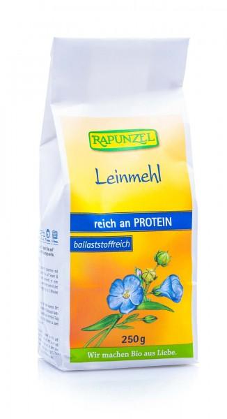 Rapunzel Bio Leinmehl, 250 g