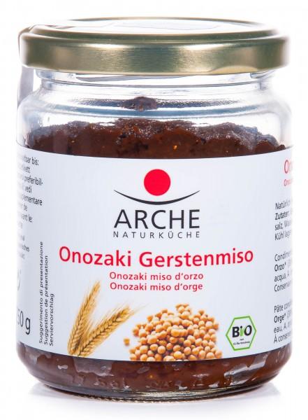 Arche Bio Onozaki Gerstenmiso, 250 g