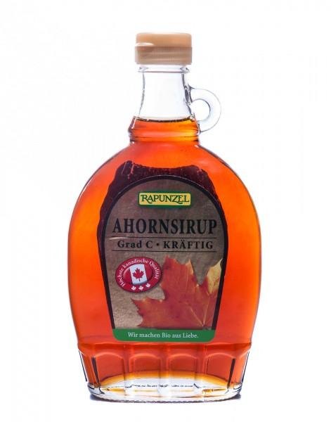 Rapunzel Bio Ahornsirup Grad C, 375 ml
