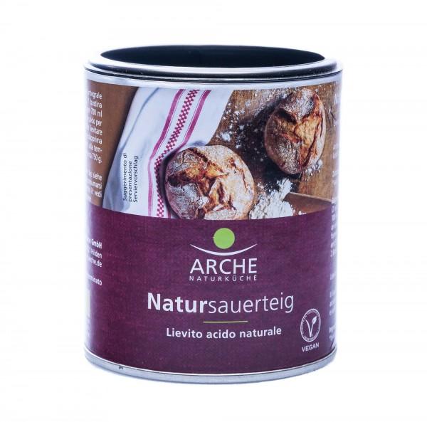 Arche Bio Natursauerteig, 3er Pack (3 x 125 g)