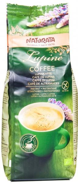 Naturata Bio Lupinenkaffee Instant, Nachfüllbeutel 200 g