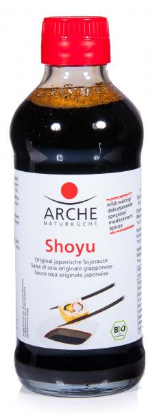 Arche Bio Shoyu Sojasauce, 250 ml