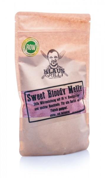 Klaus Grillt Sweet Bloody Melly, 250 g
