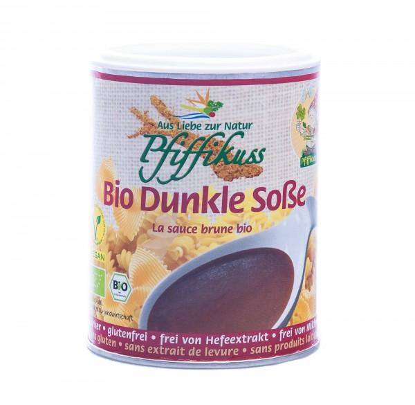Pfiffikuss Dunkle Soße Bio Klassik, 150 g
