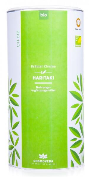Cosmoveda Bio Haritaki Churna, 500 g