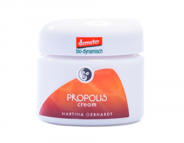 Martina Gebhardt Propolis Cream, 50 ml