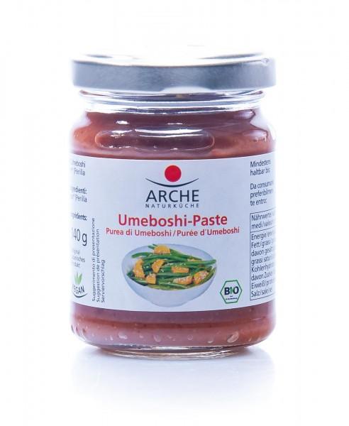 Arche Bio Umeboshi Paste, 140 g