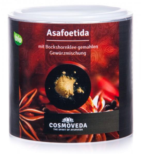Cosmoveda Bio Asafoetida, 90 g