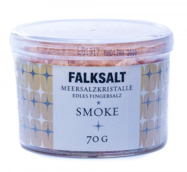 Falksalt Fingersalz Smoke, 70 g