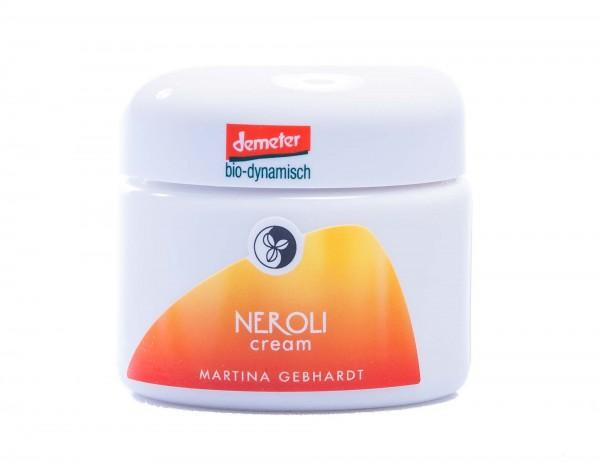 Martina Gebhardt Neroli Cream, 50 ml