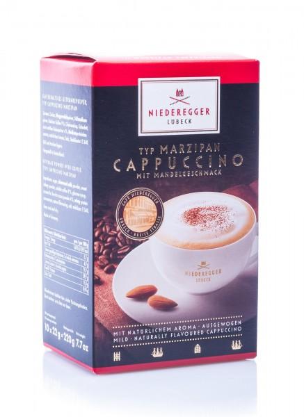 Niederegger Marzipan Cappuccino, 220 g