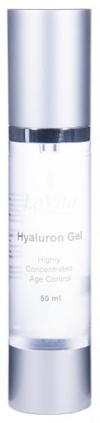 LaVita Hyaluron Gel im Airless-Spender, 50 ml