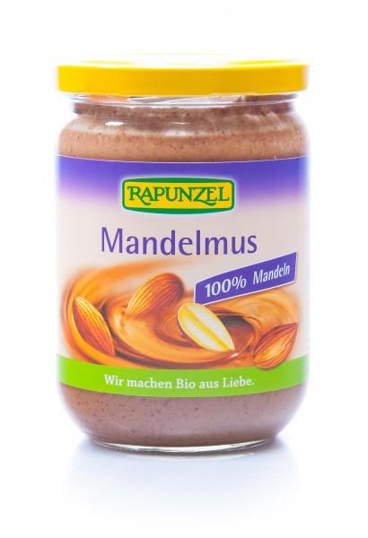 Rapunzel Bio Mandelmus, 500 g