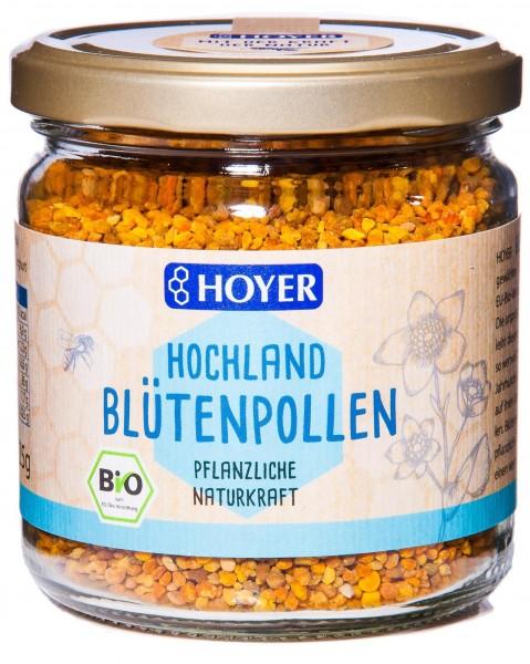 Hoyer Hochland Bio Blütenpollen, 225 g