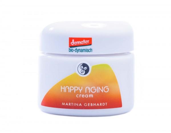 Martina Gebhardt Happy Aging Cream, 50 ml