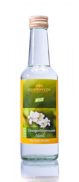 Cosmoveda Bio Orangenblütenwasser, 250 ml