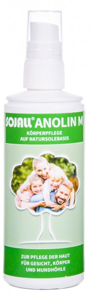 Sojall Anolin M, 150 ml