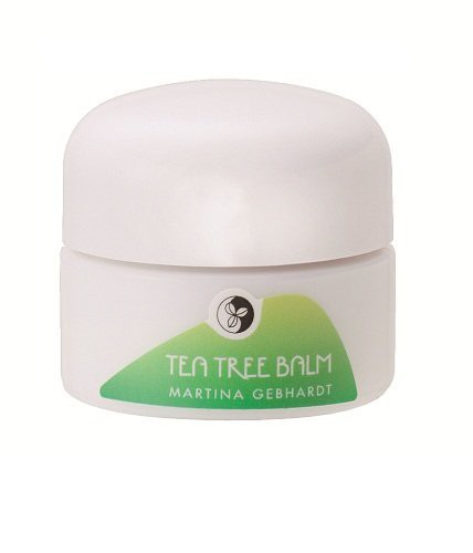 Martina Gebhardt Tea Tree Balm, 15 ml