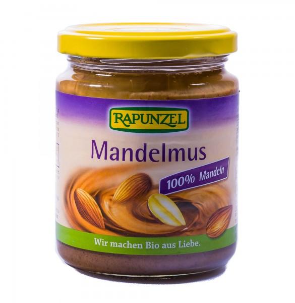 Rapunzel Bio Mandelmus, 250 g